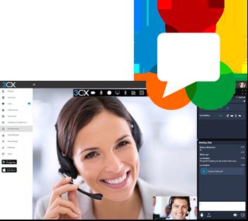 ip telephony web meeting