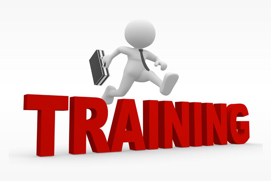 training12345