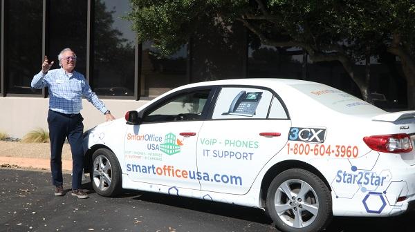 Rob Bliss Smart Office USA