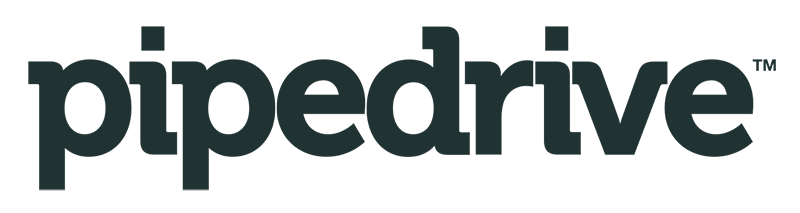 Pipedrive Logo smartofficeusa