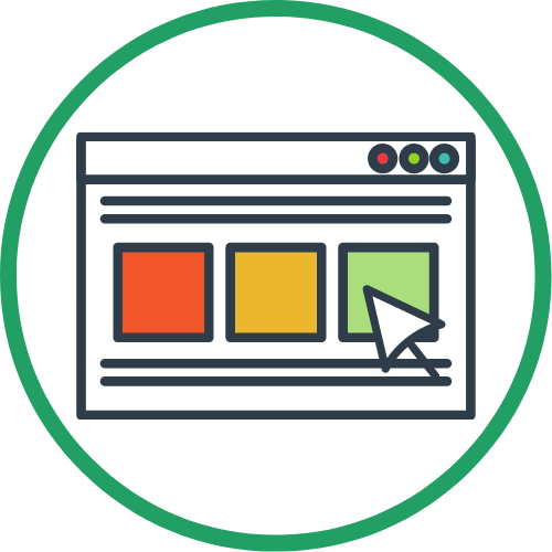 Free Website Review img icon