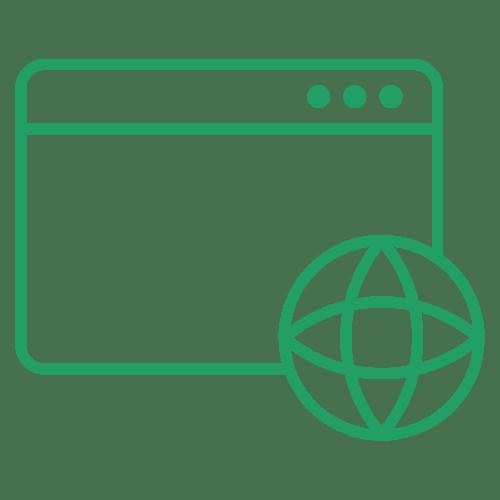 Server Visualization icon min